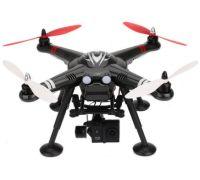 XK Innovations FPV RTF 2.4G WL Toys X380-C FPV